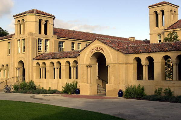 Stanford Housing Virtual Tour